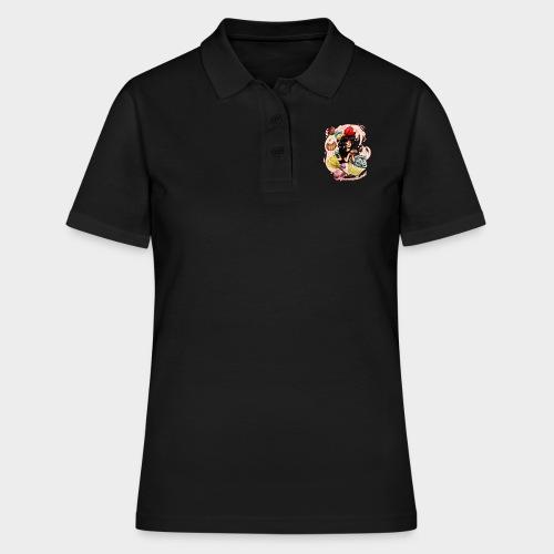 Geneworld - Kiki - Women's Polo Shirt