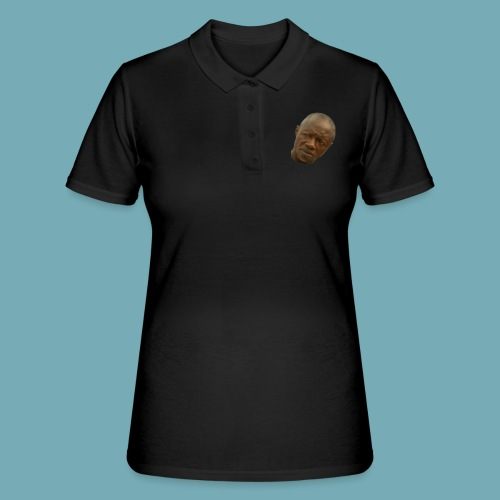 Concern - Women's Polo Shirt