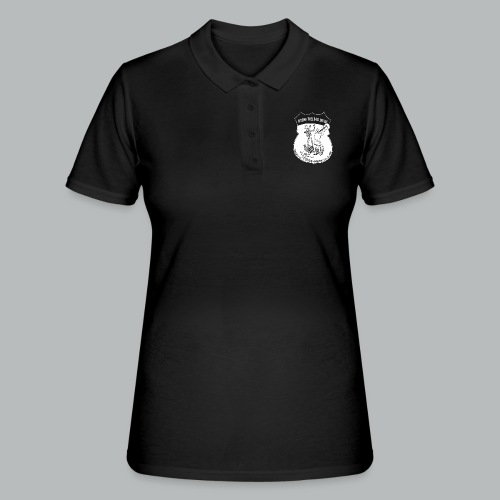 Dying For Bad Music White - Women's Polo Shirt