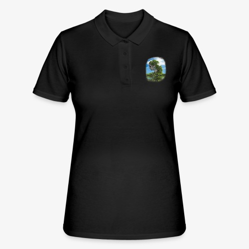 Land of Id - Women's Polo Shirt