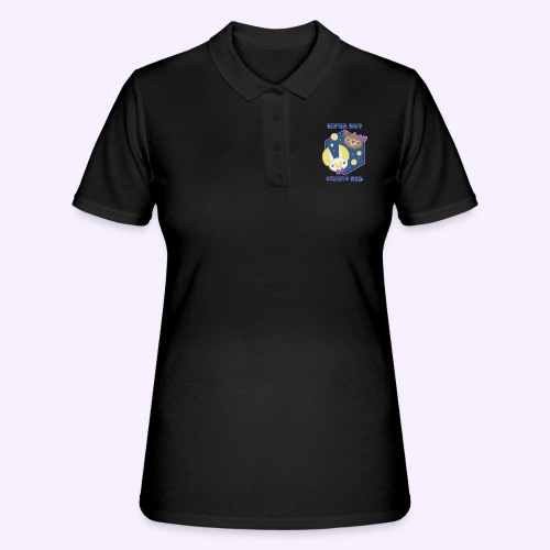Night Doggos - Women's Polo Shirt