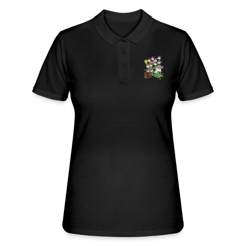 Invasiones biológicas. - Women's Polo Shirt