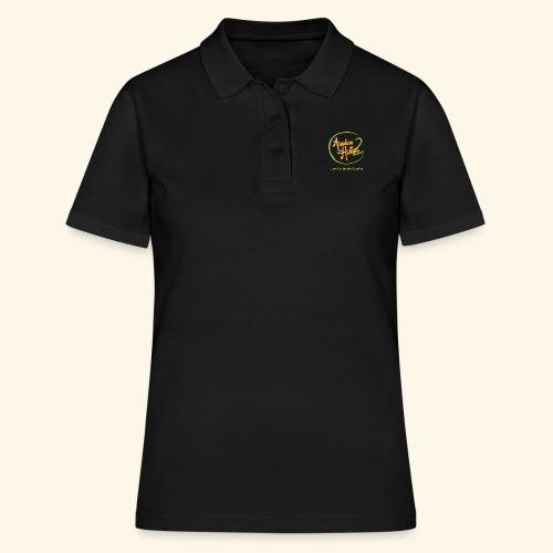 logo AventureHustive 2 - Women's Polo Shirt
