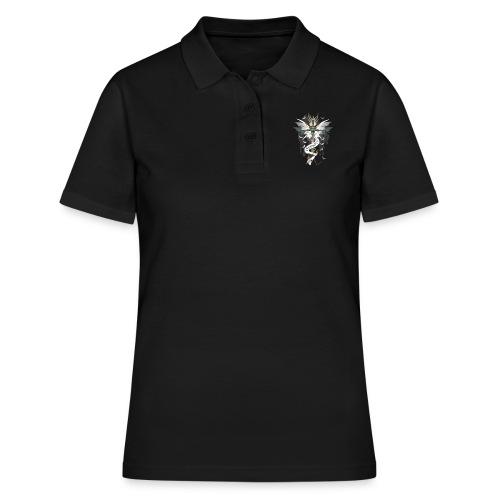 Dragon Sword - Eternity - Drachenschwert - Frauen Polo Shirt