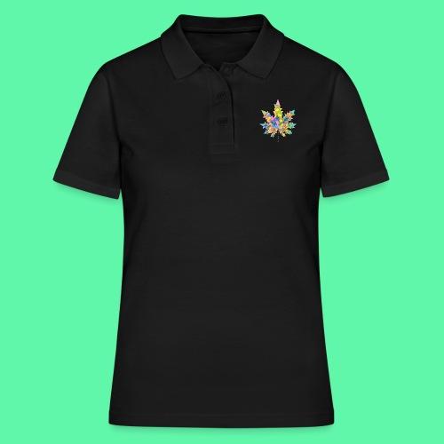 Mary Jane multi - Women's Polo Shirt