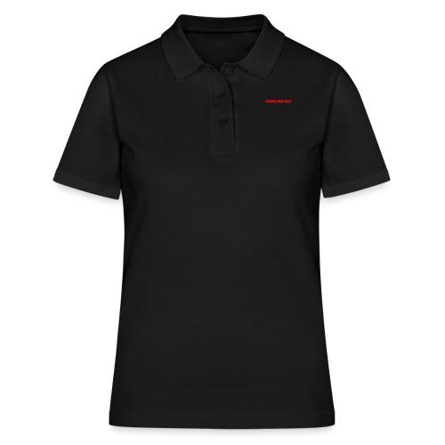 Take me out - Women's Polo Shirt
