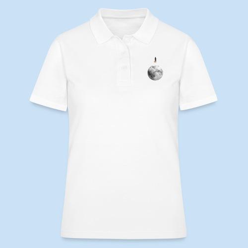 Mondrakete - Frauen Polo Shirt