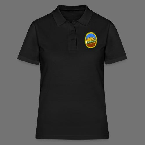Banana Label Los Platanos (oldstyle) - Women's Polo Shirt