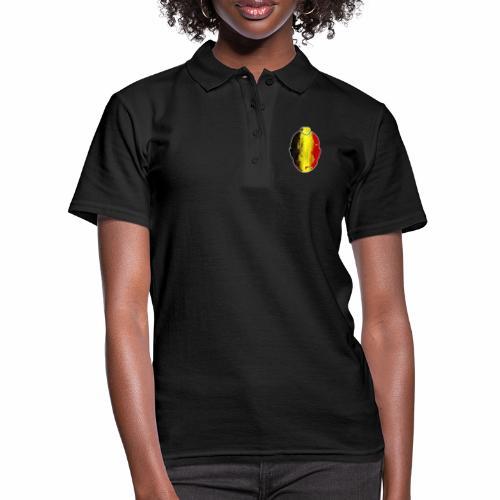 Ninja #ALLFORRADJA - Women's Polo Shirt