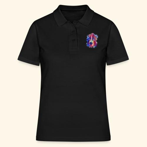 AMERICAN - Women's Polo Shirt