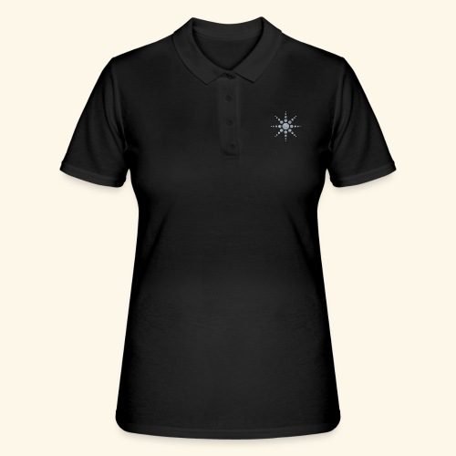 Star - Frauen Polo Shirt
