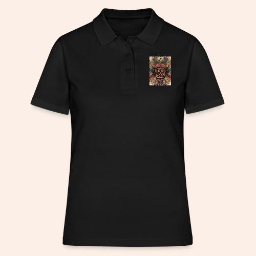 Hood Of Gods Pt. 1 - Women's Polo Shirt