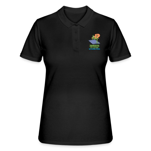 CO2 Neutral - Women's Polo Shirt