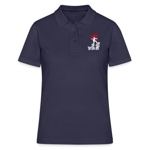 direbla - Women's Polo Shirt