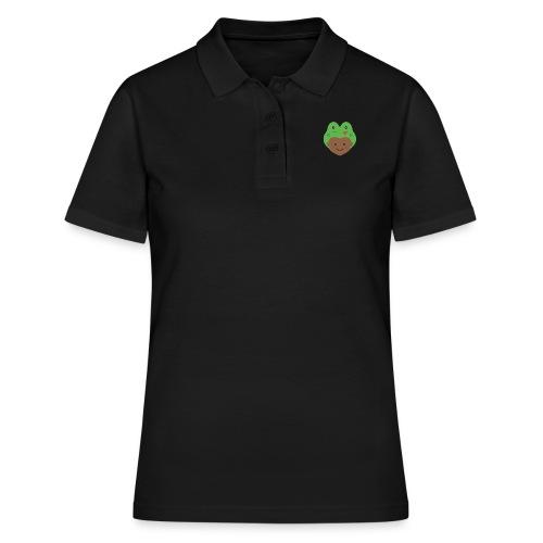 Tom the Frog | Ibbleobble - Women's Polo Shirt