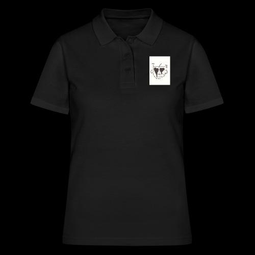 Rio Gia Centro Para Artistas - Women's Polo Shirt
