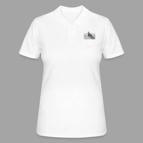 Recumbent Bike Banned since 1934 - Women's Polo Shirt