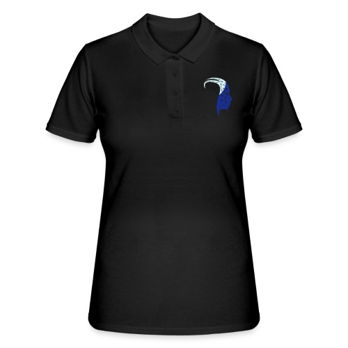 Lost in mind - Frauen Polo Shirt