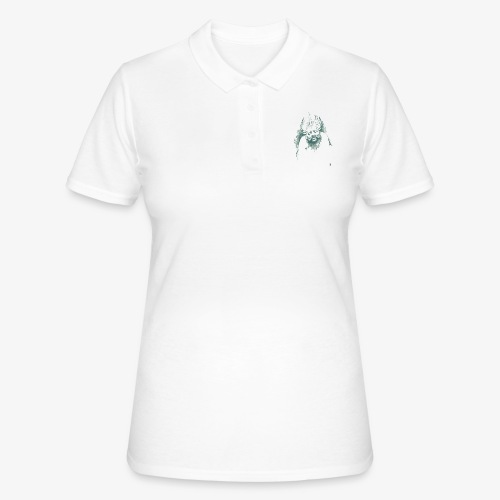 re - Women's Polo Shirt