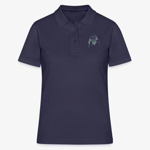 re - Women's Polo Shirt