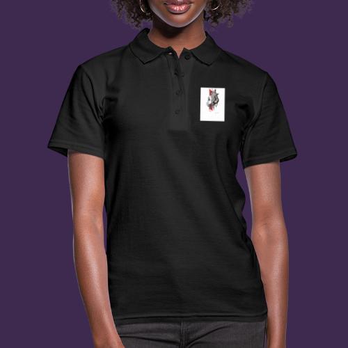 chess me mate - Women's Polo Shirt