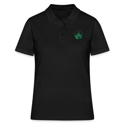 KLJB Wettringen 1x Logo - Frauen Polo Shirt