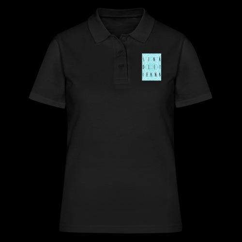 Kangaskassi - Women's Polo Shirt