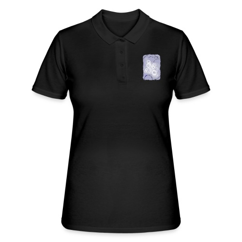 I AM MUCH MORE (donna/woman) - Women's Polo Shirt