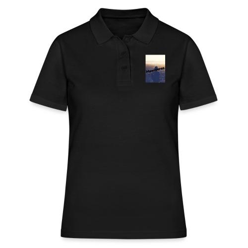 garciavlogs - Camiseta polo mujer