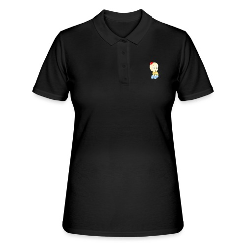 CLOWN RUNDO - Women's Polo Shirt