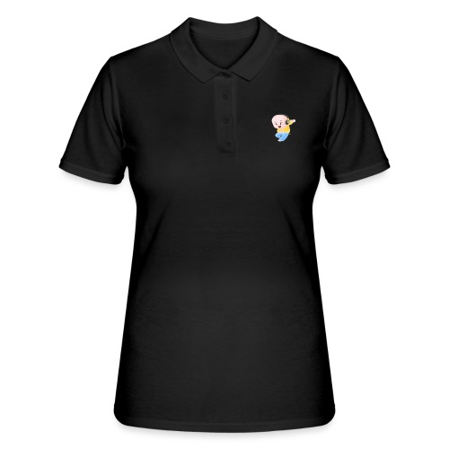 DJ ME - Women's Polo Shirt