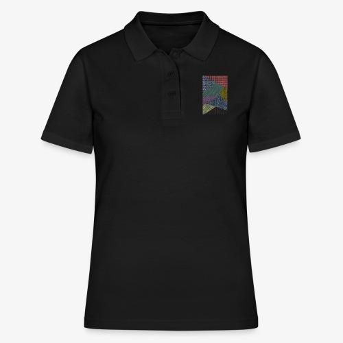 Minimaliste 2 - Women's Polo Shirt
