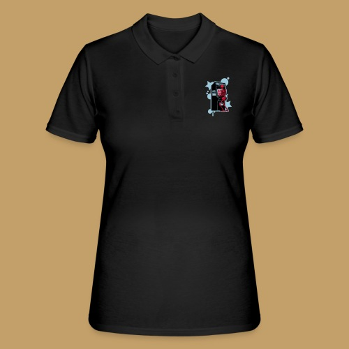 Hi-score - Women's Polo Shirt