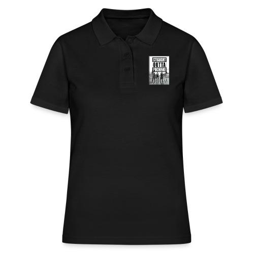 pochinki is my city - Women's Polo Shirt