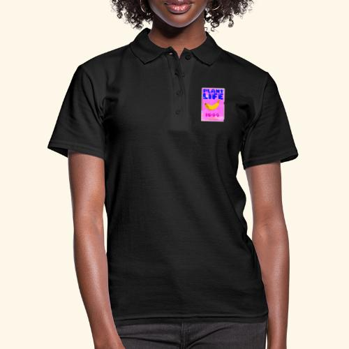 Plant Life - Women's Polo Shirt