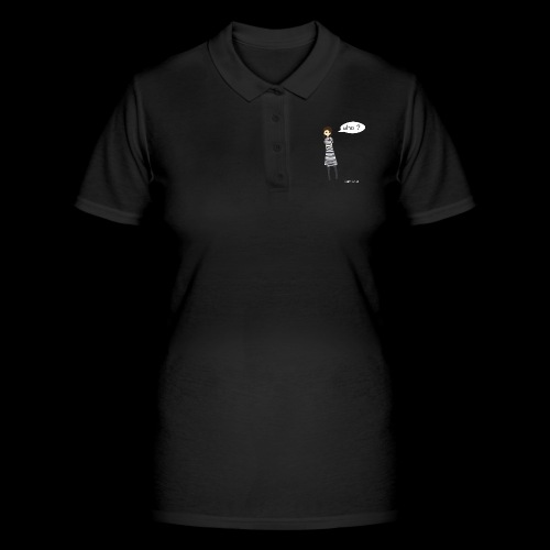 Camilla - Women's Polo Shirt