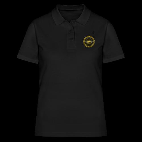 Makedonia is Greek! - Women's Polo Shirt