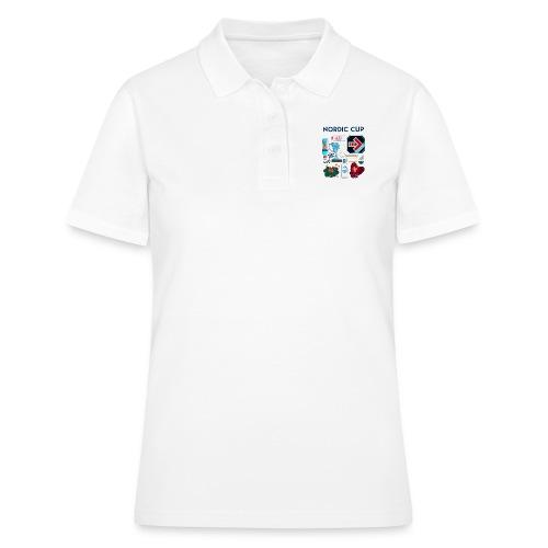Nordic 2018 - Women's Polo Shirt