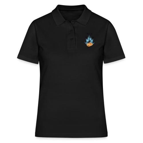 pain au chocolatine - Women's Polo Shirt