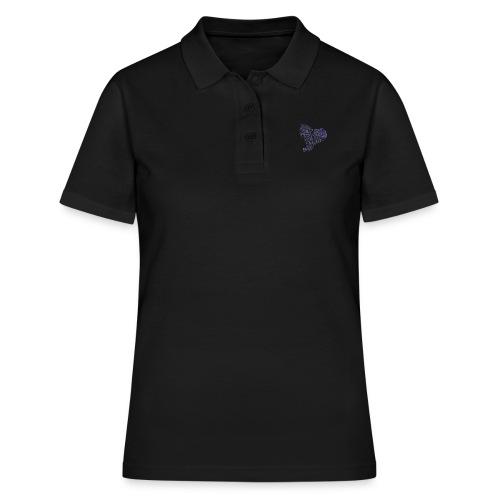 Cuor di Tartaruga Cuore Armato - Women's Polo Shirt