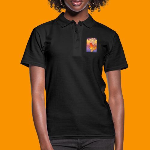 Lady Sunset - Women's Polo Shirt