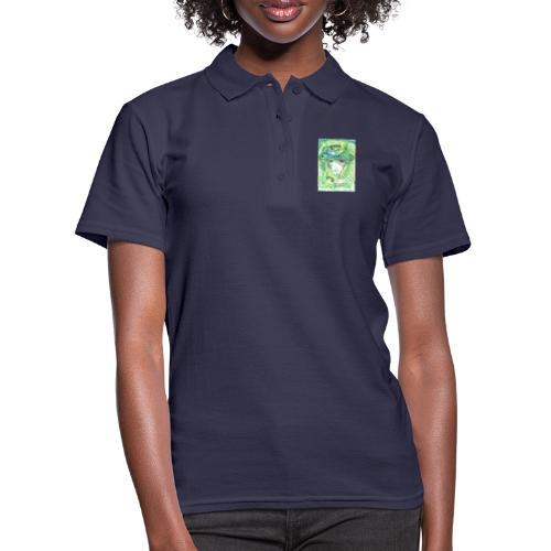 Tant Grön - Women's Polo Shirt