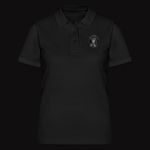 women wolf - Women's Polo Shirt