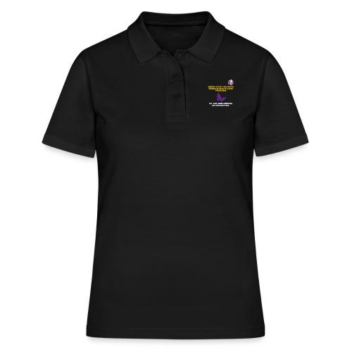 Verpupptes Unternehmen - Frauen Polo Shirt