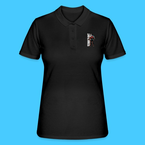 Draco Vargas StarFlint - Women's Polo Shirt