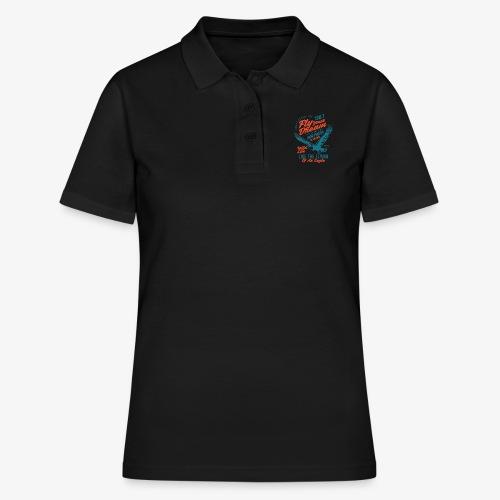 Fais voler ton rêve - Women's Polo Shirt