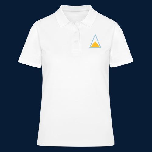 St. Lucia - Frauen Polo Shirt
