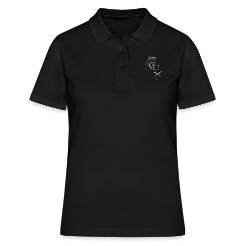 BLOSSOM! Flower - Women's Polo Shirt