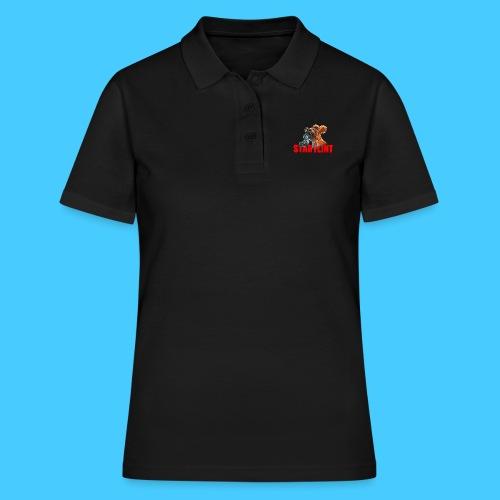 Soldier - Women's Polo Shirt