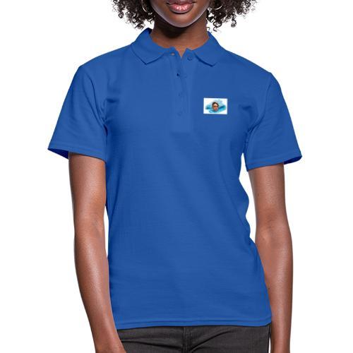 Derr Lappen - Frauen Polo Shirt